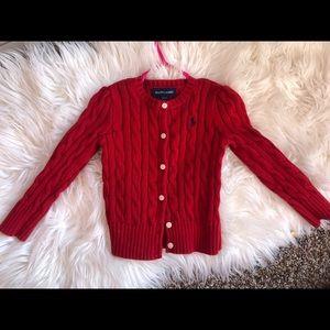 3T Ralph Lauren Sweater